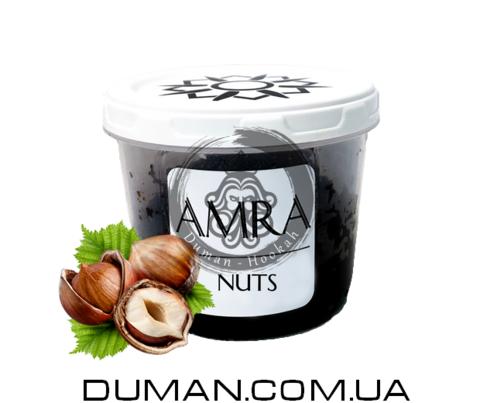 Табак Amra Nuts(Амра Орех) |Sun