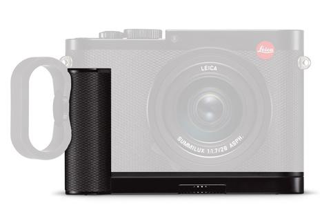 Рукоятка для цифровых фотокамер LEICA серии Q (Typ 116)