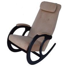 Кресло-качалка Блюз КР-7 Ткань