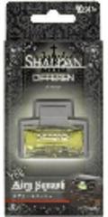 """SHALDAN DIFFEREN Liquid type fragrances for  car  """"Airy squash"""""""