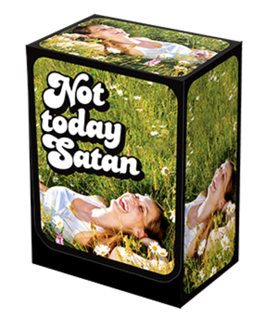 Legion Supplies - Not Today Satan Коробочка 100+