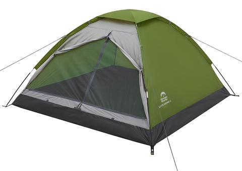Туристическая палатка TREK PLANET Lite Dome 4