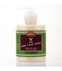Маска для волос SEA GRASS для всех типов волос, 300ml ТМ Quizas