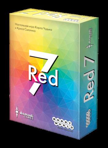 Red7 (Русская версия)