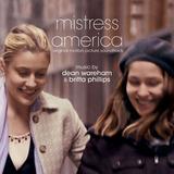 Soundtrack / Dean Wareham & Britta Phillips: Mistress America (CD)