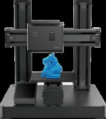 DOBOT Mooz - учебная модульная станция 3DF (3 в 1)