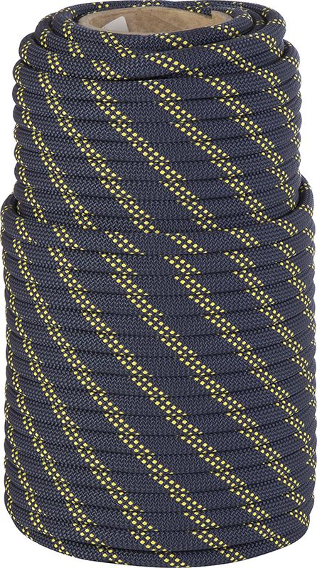 Веревка статическая «ВЫСОТА 10» Ø 10мм (ЕАС)