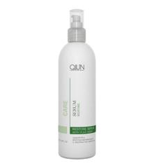 OLLIN care сыворотка восстанавливающая с экстрактом семян льна 150мл/ restore serum with flax seeds