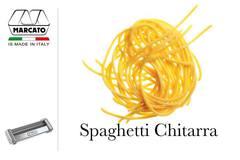 Marcato Spaghetti Chitarra 2 mm accessories for home-made pasta