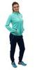 Женский спортивный костюм Asics Tracksuit Polywarp (130829 4002) бирюза