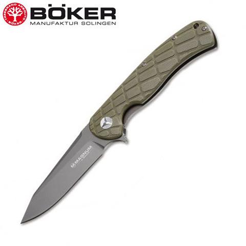Нож Boker модель 01MB705 Foxtrott Sierra