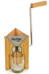 Мельница для хлопьев Komo FlicFloc (ручная)