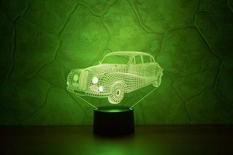 Лампа BMW 501