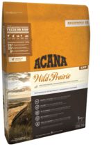 Корм для кошек Acana Wild Prairie с цыпленком и индейкой (новая формула)