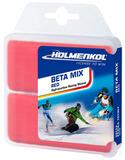 Парафин лыжный Holmenkol Betamix Red (-4° до -14° C)