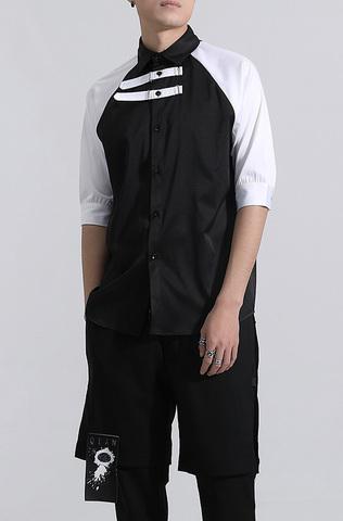 Рубашка «ALIMIA»