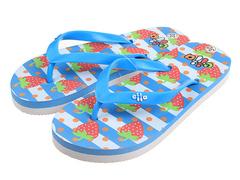 C56326-2 пантолеты подростковые, голубые