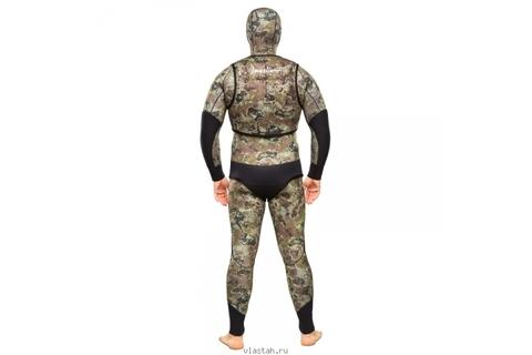 Разгрузочный жилет Marlin Vest Camo Green