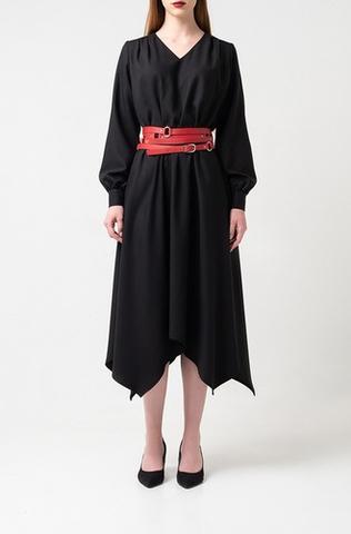 Платье «F.N. Black»