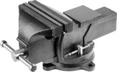 STAYER, 200 мм, слесарные тиски