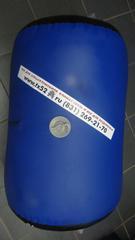 Пневмодомкрат морозостойкий для легковых автомобилей 1,2 тонны