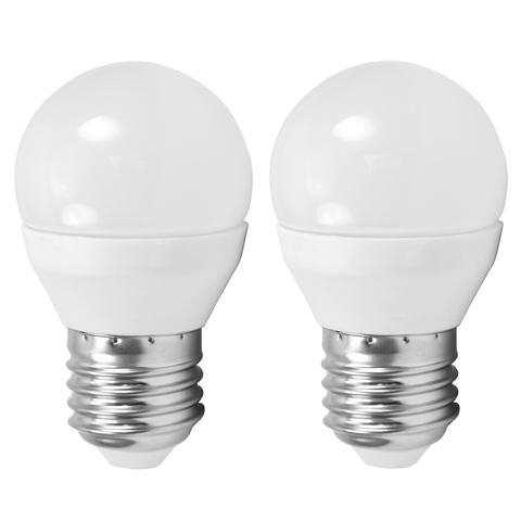 Лампа Eglo LM LED E27 G45 4000K 10778