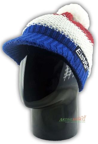 шапка Eisbar star pompon cap
