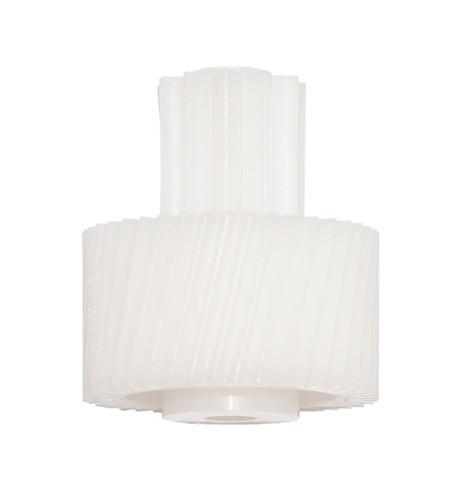 Шестерня Moulinex малая, белая MS-4775719