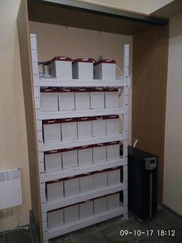 Комплекты для котла и дома Gewald Electric б/арт - фото 1