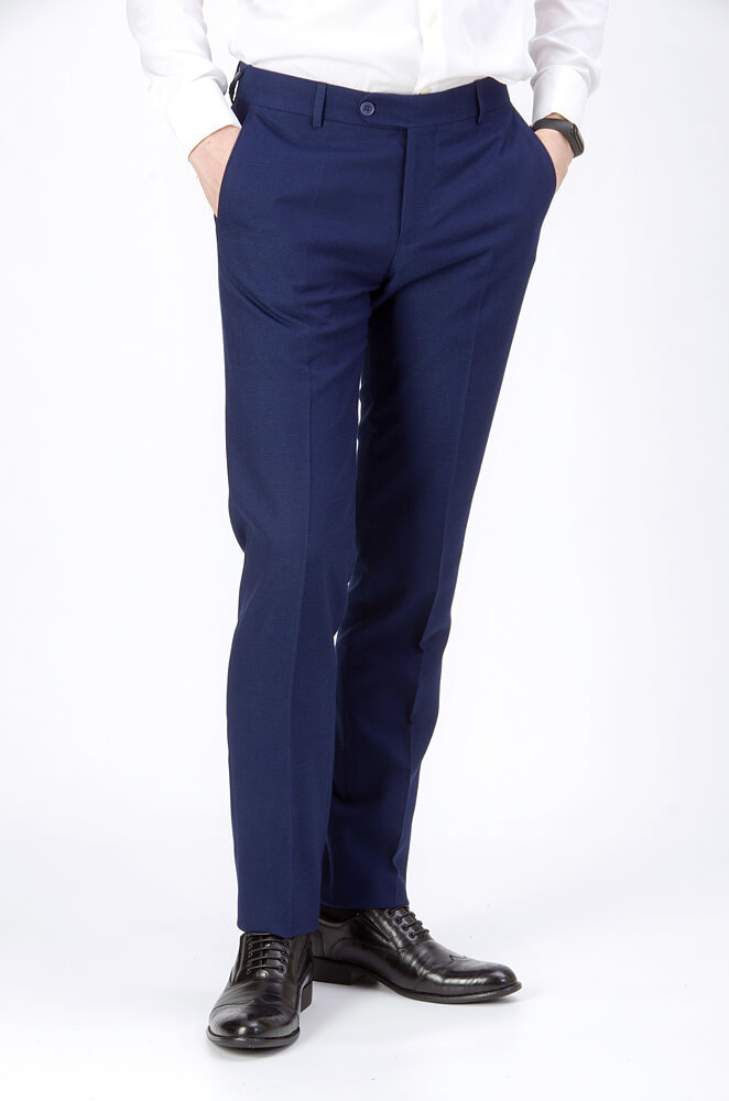Брюки Slim Fit CESARE MARIANO / Брюки зауженные slim fit IMGP9231.jpg