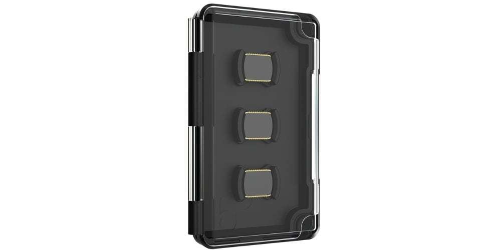 Набор фильтров PolarPro SHUTTER для DJI Osmo Pocket бокс