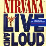 Nirvana / Live And Loud (2LP)