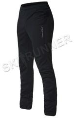 Женские лыжные брюки NordSki Motion Black