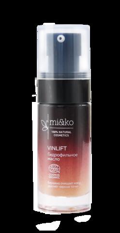 Гидрофильное масло VinLift регенерирующее 30 мл