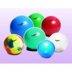 Мяч Myball для занятий лечебной физкультурой