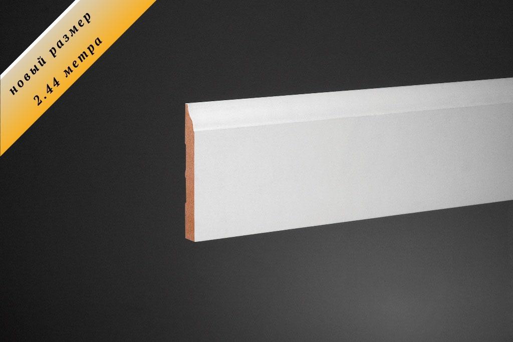 Плинтус Ultrawood из ЛДФ BASE 001, интернет магазин Волео