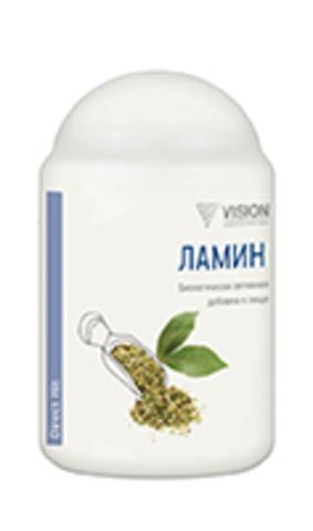 Ламин Вижион