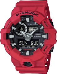 Наручные часы Casio GA-700-4A