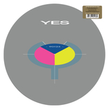 Yes / 90125 (Picture Disc)(LP)