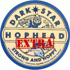 Пиво Dark Star Hophead Extra