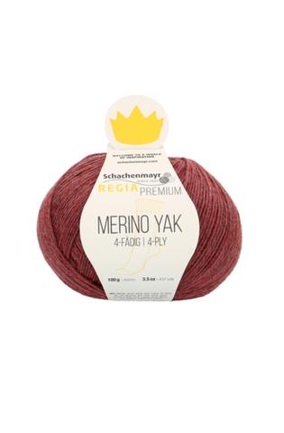 Пряжа Regia Premium Merino Yak