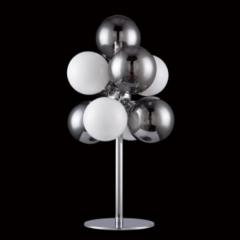 Настольная лампа Crystal Lux GRAPE LG7