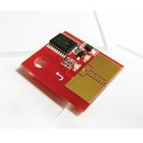 Чип Lexmark E230/232/238/240/330/332/332n/340/342/342n, DELL 1700/1710/1700n/1710n chip (6,5k)