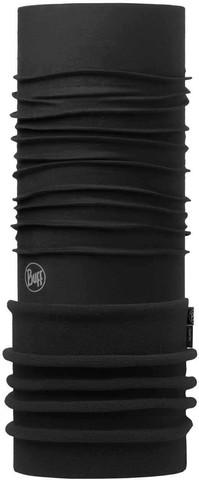 Шарф-трансформер Buff Polar Solid Black