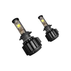 Комплект светодиодных ламп SHO-ME LH-H7 (5000K, 3000Lm, 30W)