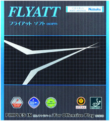 NITTAKU Flyatt Soft