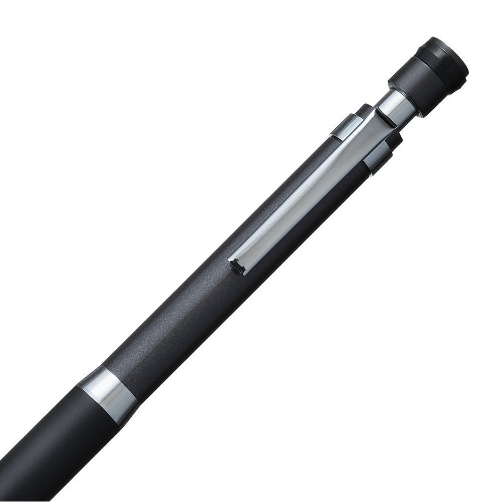 Uni Kuru Toga Roulette (Gun Metallic) - купить с доставкой по Москве, СПб и РФ в интернет-магазине pen24.ru