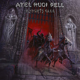 Axel Rudi Pell / Knights Call (RU)(CD)