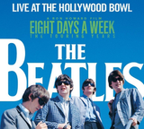 The Beatles ‎/ Live At The Hollywood Bowl (CD)