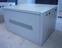 Железный шкаф для АКБ Gewald Electric C3-6 - фото 1